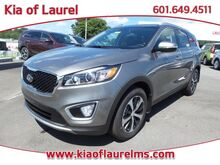 2018_Kia_Sorento_EX V6_ Laurel MS