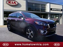 2018_Kia_Sorento_EX_ Mount Hope WV