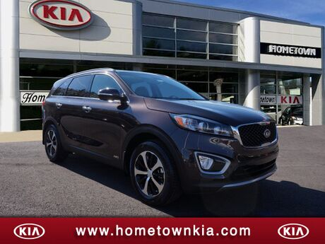 2018 Kia Sorento EX Mount Hope WV