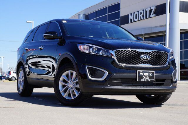 2018 Kia Sorento L Fort Worth TX