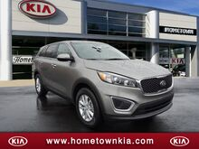 2018_Kia_Sorento_L_ Mount Hope WV