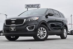 2018_Kia_Sorento_L_ Fort Worth TX