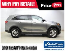 2018_Kia_Sorento_LX AWD w/3rd Row Seating_ Maumee OH