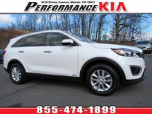 2018_Kia_Sorento_LX_ Moosic PA