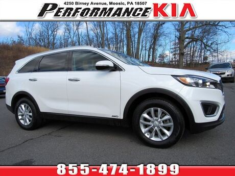 2018 Kia Sorento LX Moosic PA