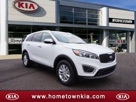 2018 Kia Sorento LX Mount Hope WV