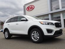 2018_Kia_Sorento_LX_ Boston MA