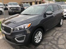 2018_Kia_Sorento_LX V6 AWD_ Salt Lake City UT