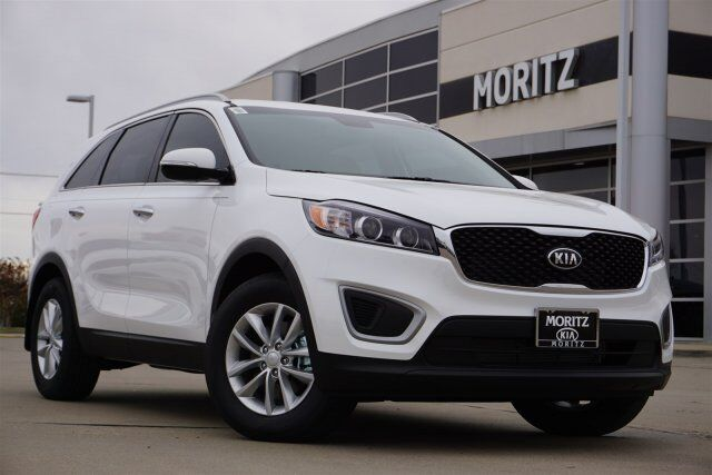 2018 Kia Sorento LX V6 Fort Worth TX