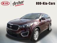 2018 Kia Sorento LX V6 Houston TX