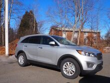 2018_Kia_Sorento_LX V6_ Boston MA