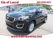 2018_Kia_Sorento_LX V6_ Laurel MS