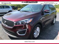 2018 Kia Sorento LX Watertown NY