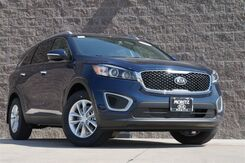 2018_Kia_Sorento_LX_ Fort Worth TX