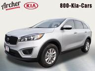 2018 Kia Sorento LX Houston TX