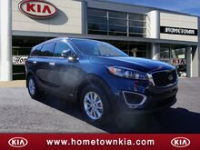 2018_Kia_Sorento_LX_ Mount Hope WV