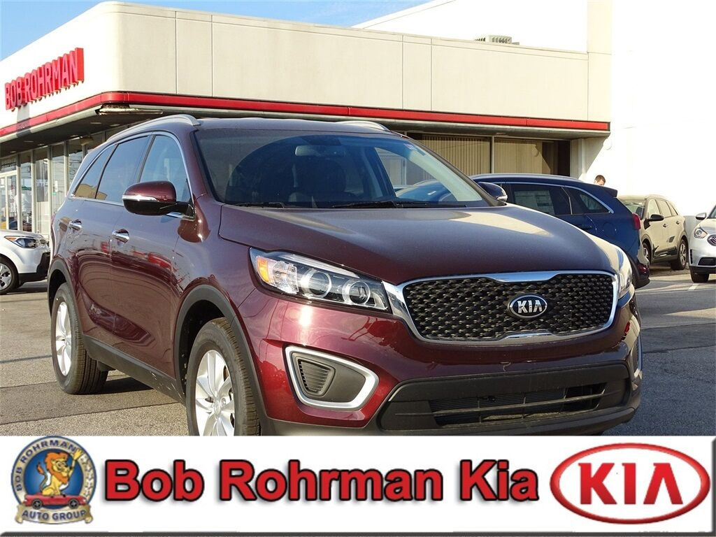 2018 kia sorento lx lafayette in 19531853. Black Bedroom Furniture Sets. Home Design Ideas