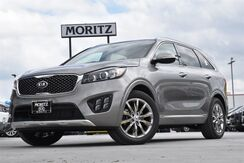 2018_Kia_Sorento_SX Limited V6_ Fort Worth TX