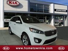 2018_Kia_Sorento_SX V6_ Mount Hope WV
