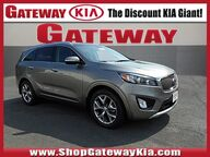 2018 Kia Sorento SX V6 Warrington PA