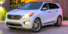 2018_Kia_Sorento_SX V6_ Fort Worth TX