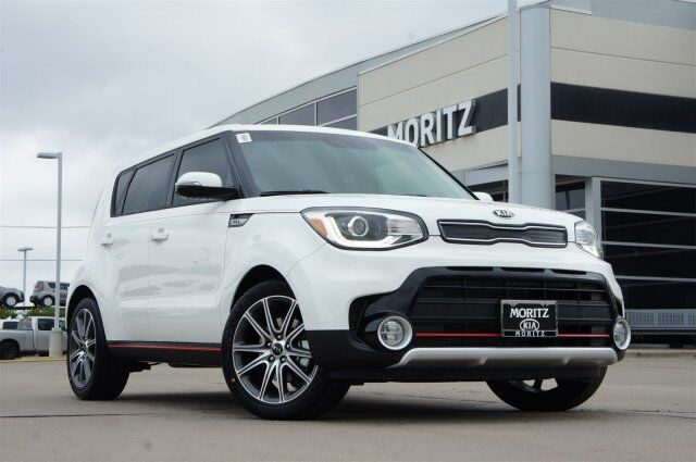 2018 Kia Soul ! Fort Worth TX
