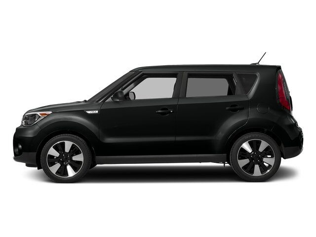 2018 Kia Soul + Fort Worth TX