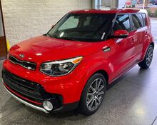 2018_Kia_Soul_!_ Little Rock AR