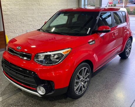 2018 Kia Soul ! Little Rock AR
