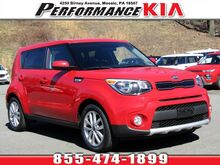 2018_Kia_Soul_+_ Moosic PA