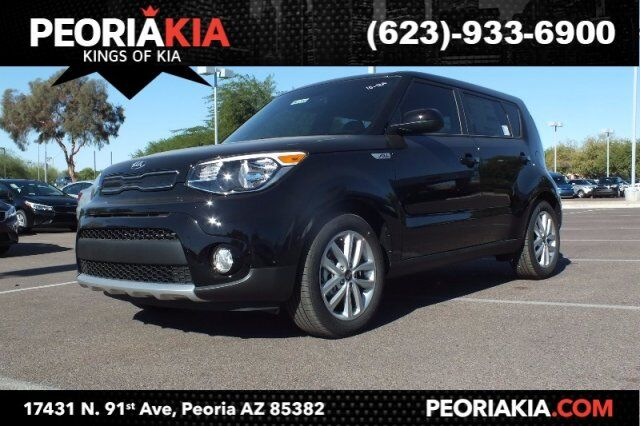 id peoria kia vehicle details soul az base