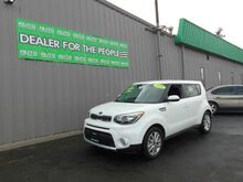 2018_Kia_Soul_+_ Spokane Valley WA