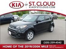 2018_Kia_Soul__ St. Cloud MN