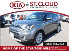 2018_Kia_Soul_+_ St. Cloud MN