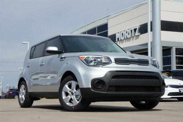 2018 Kia Soul Base Fort Worth TX