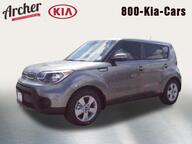 2018 Kia Soul Base Houston TX