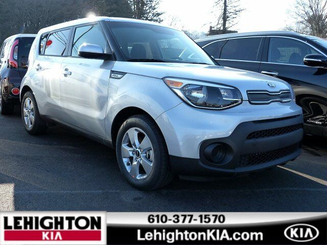 2018 Kia Soul Base Lehighton PA