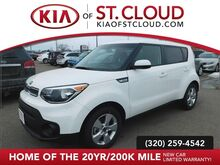 2018_Kia_Soul_Base_ St. Cloud MN