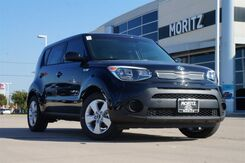 2018_Kia_Soul_Base_ Fort Worth TX
