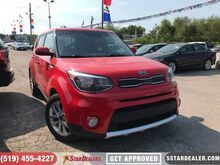 2018_Kia_Soul_EX   1OWNER   CAM   HEATED SEATS_ London ON