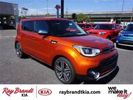 2018 Kia Soul Exclaim New Orleans LA