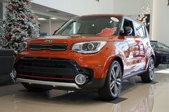 2018_Kia_Soul_!_ Fort Worth TX