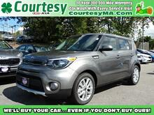 2018_Kia_Soul_+_ South Attleboro MA