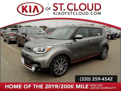 2018 Kia Soul ! St. Cloud MN