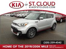 2018_Kia_Soul_!_ St. Cloud MN