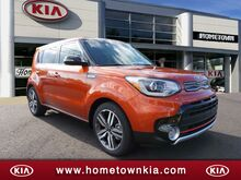 2018_Kia_Soul_!_ Mount Hope WV