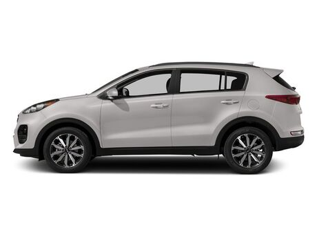 2018 Kia Sportage EX North Plainfield NJ
