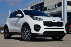 2018_Kia_Sportage_EX_ Fort Worth TX