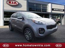 2018_Kia_Sportage_EX_ Mount Hope WV