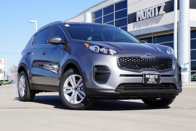 2018 Kia Sportage LX Fort Worth TX